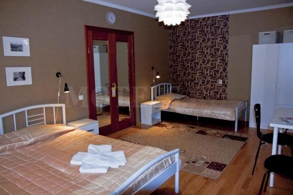 мини отель галерная 18