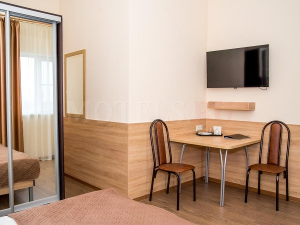 Mini hotel InterCity