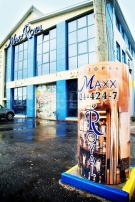 "Комплекс ""Maxx Royal"""