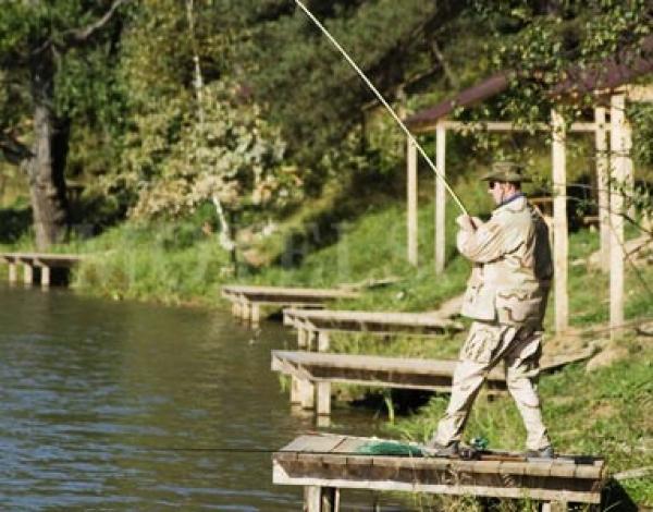 рыбалка в заокском районе на оке